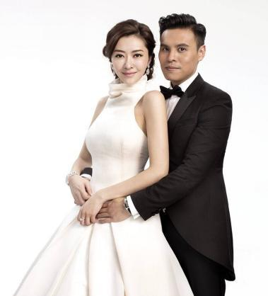 方媛婚前懷孕,網友稱知道郭富城沒娶熊黛林真相了 !! 原來是....