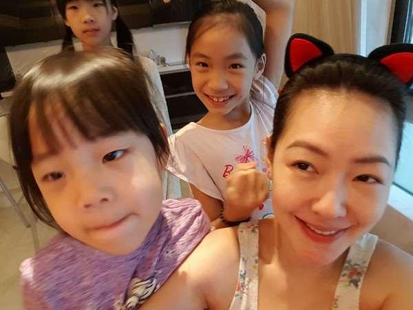小S女兒遭網友諷「穿著很土」,她卻淡定這樣「教育小孩」...做父母的都該看看!