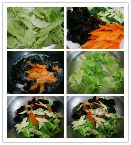 10道快手涼拌菜,每道菜成本不超5元,學會能吃一夏天