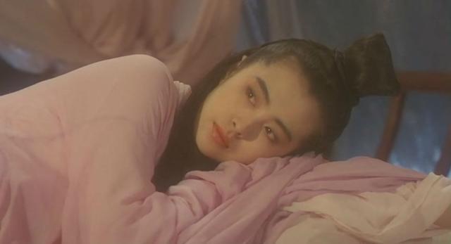 原來,王祖賢的女兒都已經那麼大了!還說沒結婚?
