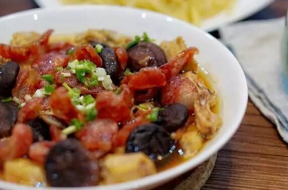 六款好吃的蒸菜,低脂又健康,苦夏好伴侶!