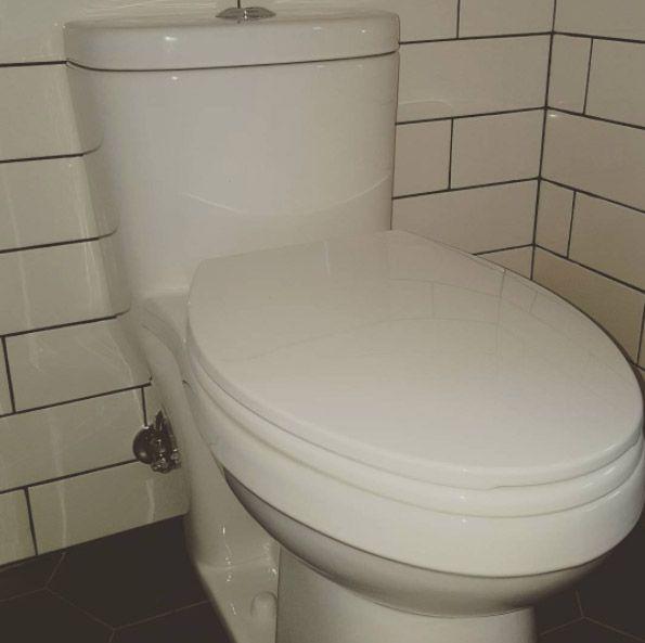 用公共廁所時墊一堆衛生紙在座墊上「其實更臟」!科學說:「這才是最衛生的上廁所方法」!