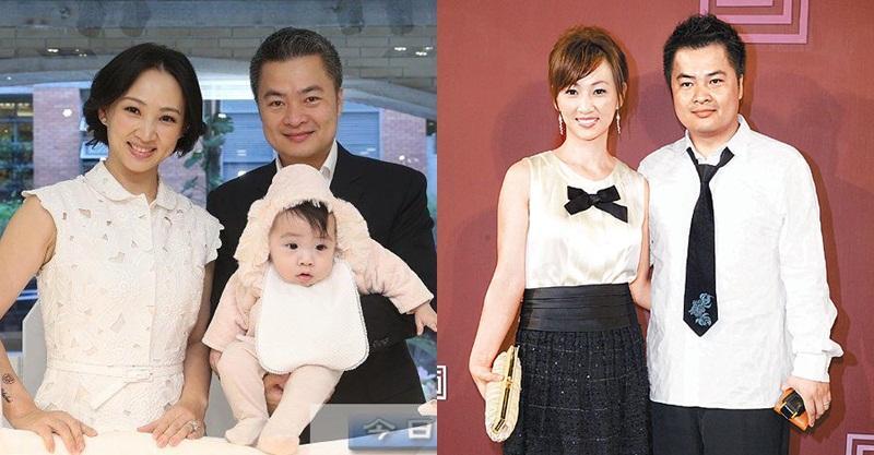 45歲郁方告訴老公:「可以去酒店,但要把嘴擦乾淨!」原來「嫁入豪門11年來」她其實...