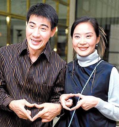 53歲「婉君」俞小凡近照,老公高大帥氣卻兩度劈腿,兒女長得都醜