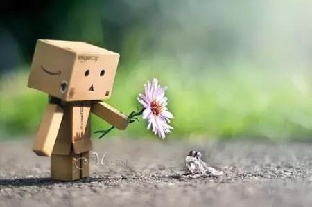 沒有過不去的事情,只有過不去的心情
