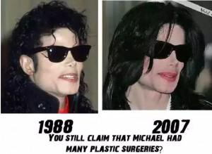 麥可·傑克遜真的是世界上最蠢的人,不信自己看......