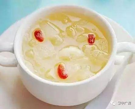 最適合秋天的30碗湯,爭取都給家人煲一次!趕緊收了!