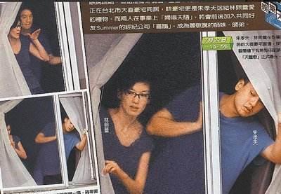 終於明白林熙蕾為何會被稱為富商殺手了,看完她年輕時照片就懂了