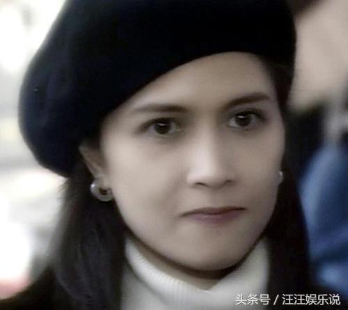 看了19歲的邵美琪,才懂為啥鄭伊健與她談姐弟戀,如今53歲成這樣