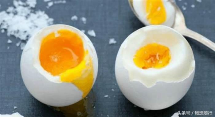 醫生告誡「三類」患者不要吃雞蛋,今天總算信了