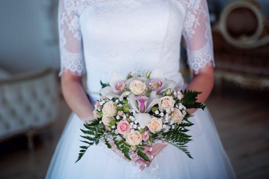 每一場朋友的婚禮我都參加,到了我結婚卻沒有一個人來