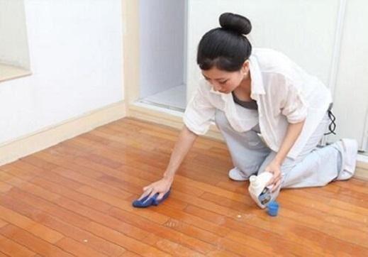教你一個簡單妙招,讓家裡一塵不染,不用翻新每天打掃