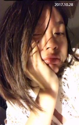 葛薈婕忙直播,章子怡:大女兒不是我親生的,接下來這句話哭了?