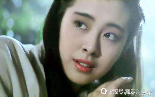 王祖賢首承認私生女跟誰生的? 老公曝光