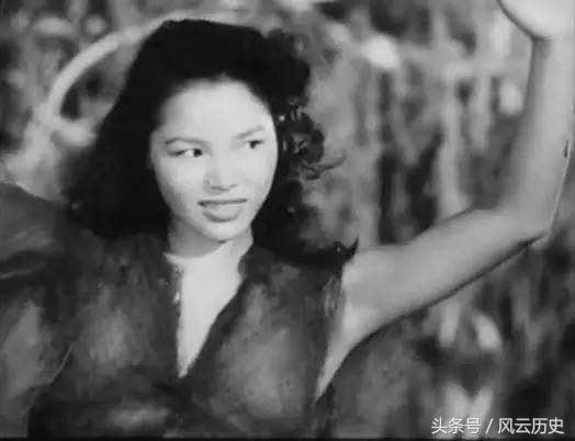 因為戰事,一日本女子被迫困在島上,和30個男人一起生活了六年