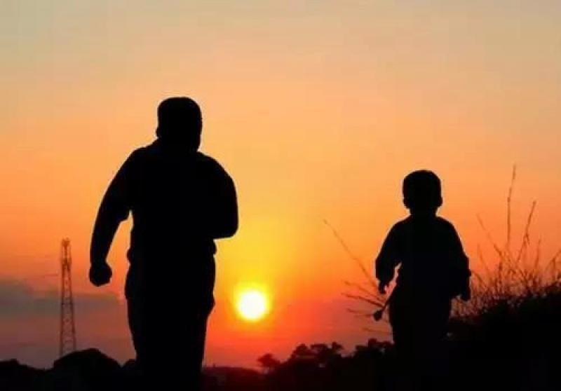 父親寫給兒子的一封信:下輩子,都不會再見了,建議所有的人都看看~