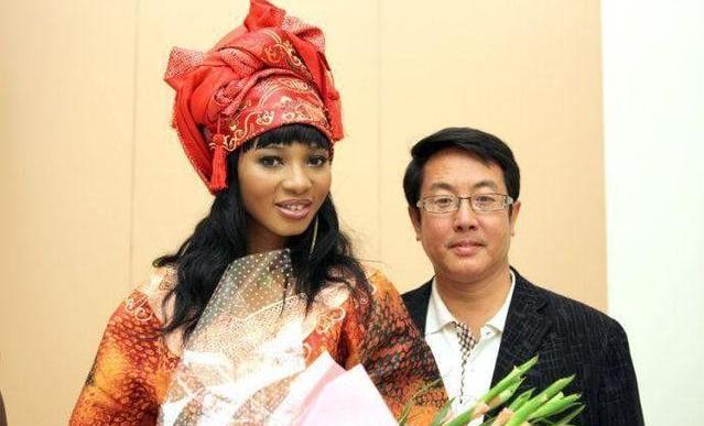 中國小伙娶非洲媳婦,她這方面太主動,丈夫直呼實在太要命!