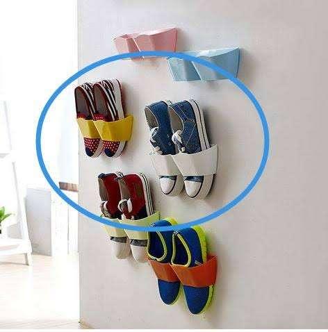 為什麼外國人家裡從來不放鞋櫃?原來他們都這樣做,太聰明了