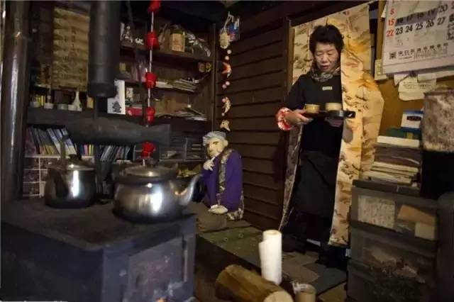 日本最詭異的村莊:387個居民,卻只有37個活人!