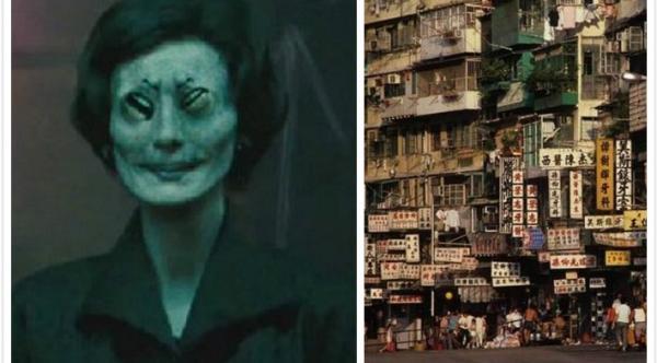 香港真實鬼故事!九龍城寨「 鬼媽媽煮飯事件」...兩名小女孩的供詞至今仍無法解釋...