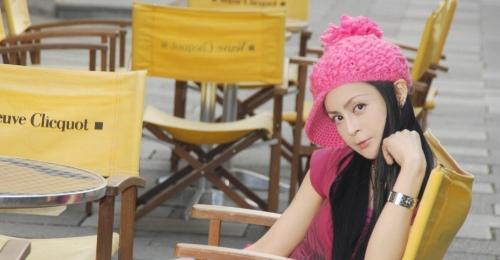 台灣甜歌皇後高勝美,內地走穴年賺3700萬,上海買房不回台灣