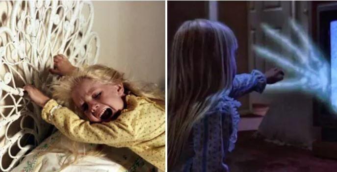 拍鬼片真見鬼!6部好萊塢恐怖片竟遇到最真實的靈異事件把演員逼瘋...網驚:超毛啊