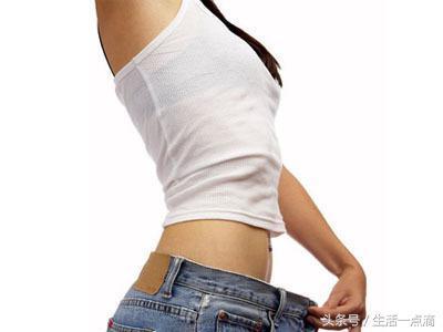 十個胖腹九個瘦,一天三片姜,瘦到褲子掉了!男女通用,快收藏!