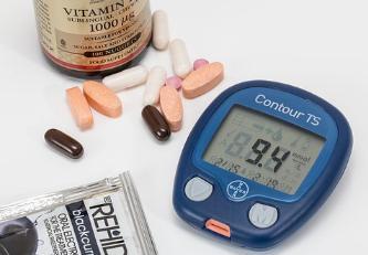 可復制的案例:男子患糖尿病2年,不吃1粒藥,血糖竟恢復正常