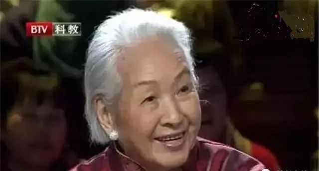 保健:112歲「美麗老人」長壽養顏秘訣,人人可以跟著做!