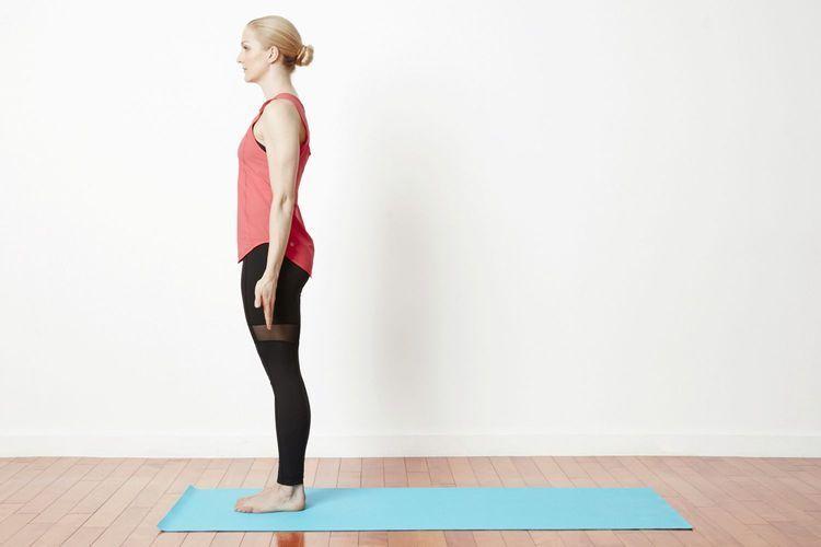 瑜珈 強化脊椎