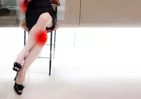骨科專家從來不做的9種姿勢,毀膝毀腰!你卻天天在做