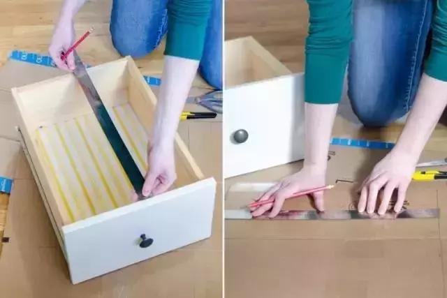 舊紙箱別賣了,改造后讓你的房子空間大一倍!