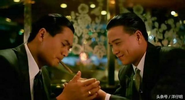 昔日香港「黑幫老大」,曾一手提拔周星馳,傳聞生病破產風光不在