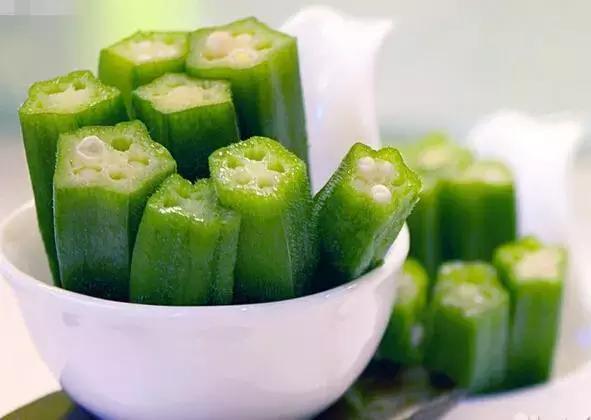 秋葵強腎補虛,幾種美味做法學起來!