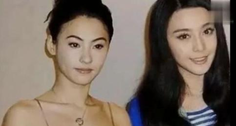 娛樂圈中唯一能壓得住範冰冰的女星,連章子怡也要退讓她三分?
