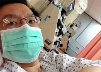 從患癌到腫瘤消失!李開復抗癌成功,他總結出四句感悟!