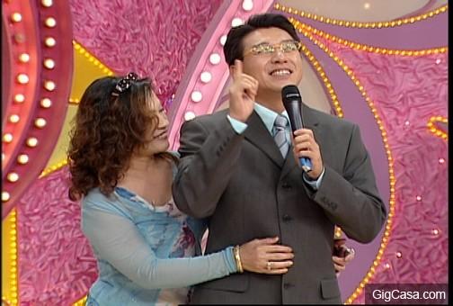 型男律師謝震武『嬌妻』曝光,不僅美麗就連「真實身份」也是大有來頭!