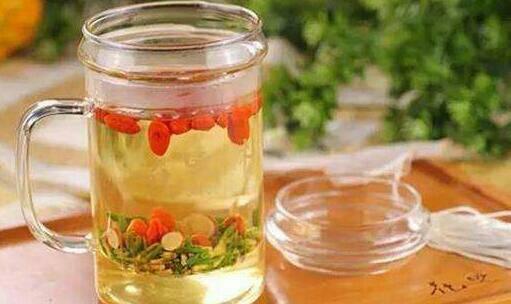 枸杞這6種吃法,比補血湯還管用,養胃護腎氣色好!