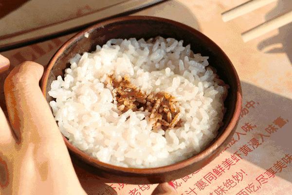 煮米飯時加點這個,血管更通暢