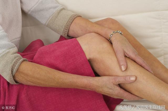 緩解靜脈曲張,這10個方法非常管用,快快收藏起來