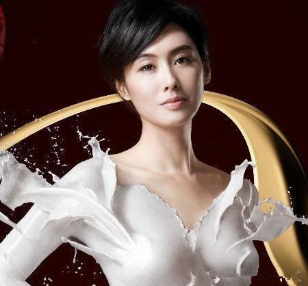這款「牛奶裝」各女星都爭著試穿,卻隻有趙麗穎謝娜穿起來特別美!