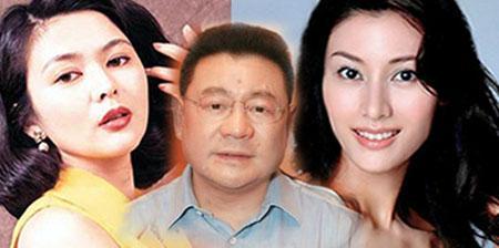 55歲關之琳:全香港闊太的勁敵,王祖賢林青霞在她面前都黯然失色