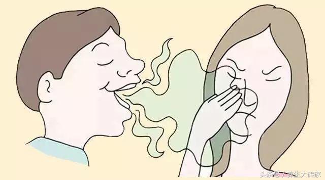 提醒:早上起床後,嘴巴又苦又臭,小心4種疾病,莫忽視!