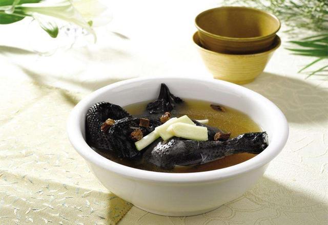 子宮肌瘤不要慌,一碗湯幫你調養