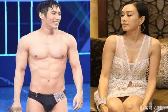 34歲張倫碩娶46歲鍾麗緹時如此恩愛,兩人逛街張倫碩滿臉嫌棄 !
