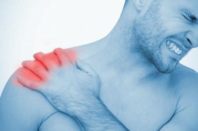 提醒:右肩反復疼痛要警惕肝癌作祟!
