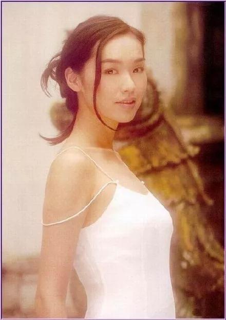 她息影嫁豪門9個月被家暴7次,曾和王祖賢、林青霞齊名!