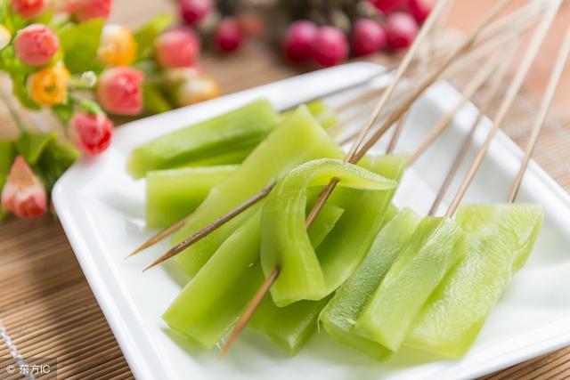 這個季節正是吃它的時候,降糖降壓的千金菜,人人都愛!