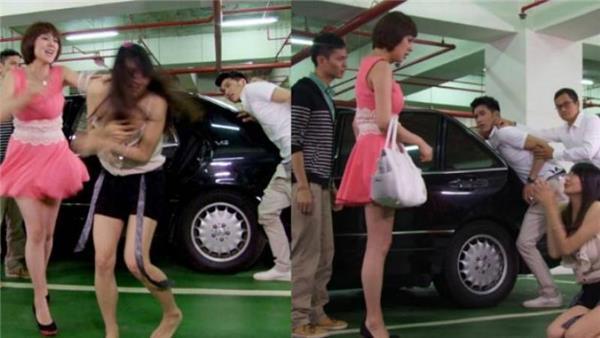 老公出軌被妻子朋友撞見,沒想到妻子竟然這樣做……太霸氣了!