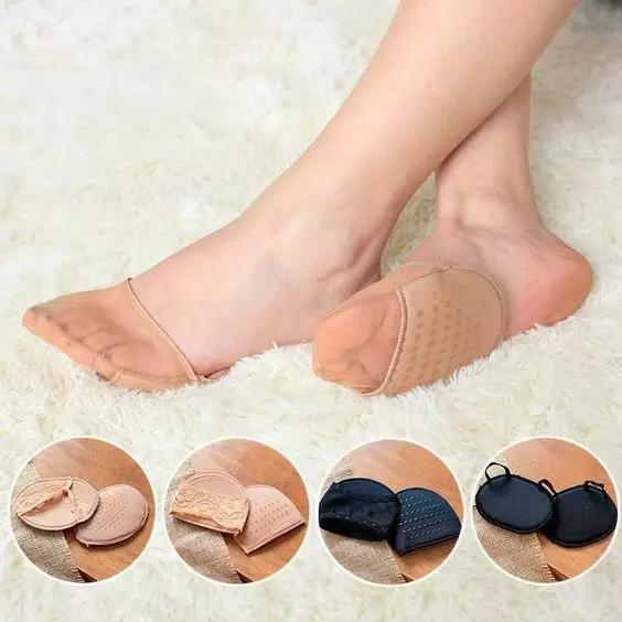 高跟鞋裡放點這個不僅不累腳,還比穿平底鞋輕松!